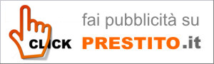 Pubblicitàu Prestito.it